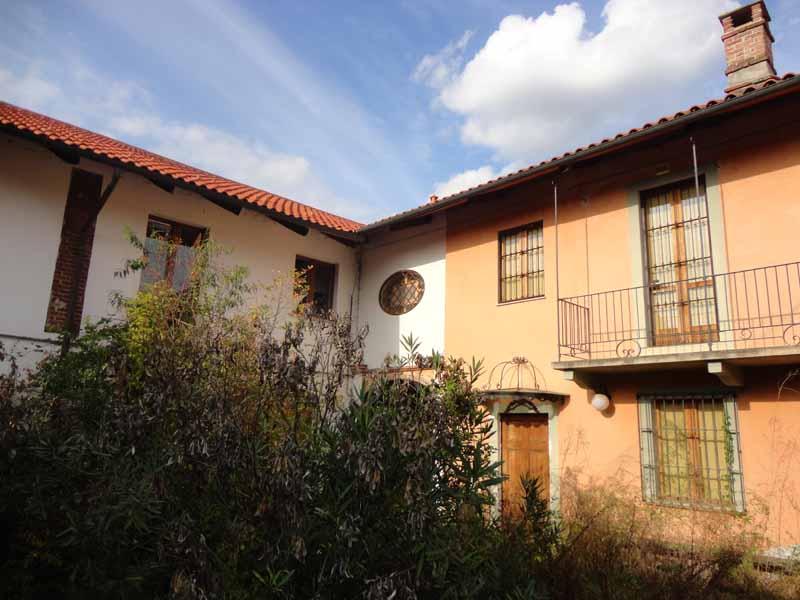 Casa indipendente in vendita a druento to druento via - Dimensione casa grosseto ...