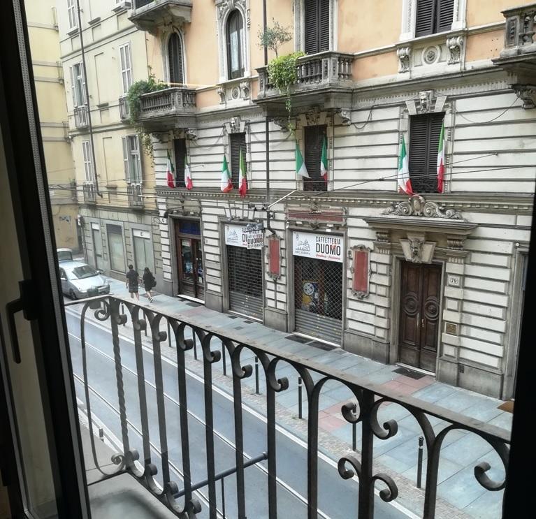 Casa appartamento in vendita torino centro via xx settembre for Case in vendita torino privati