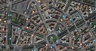 Vendita e affitto uffici e negozi a roma for Uffici in affitto roma prati